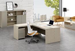 bureau, kantoortafel