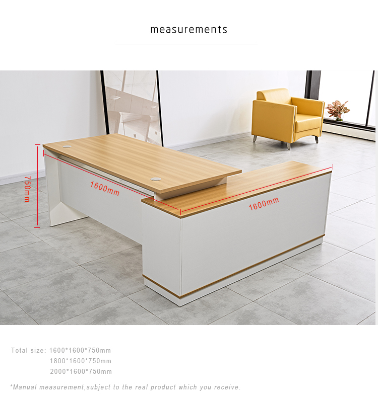 Office table, office desk, manager table