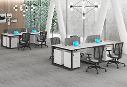 kantoorwerkplek