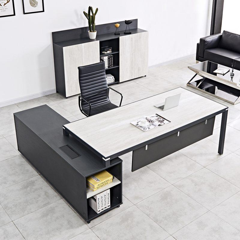 שולחן משרדי, שולחן משרדי