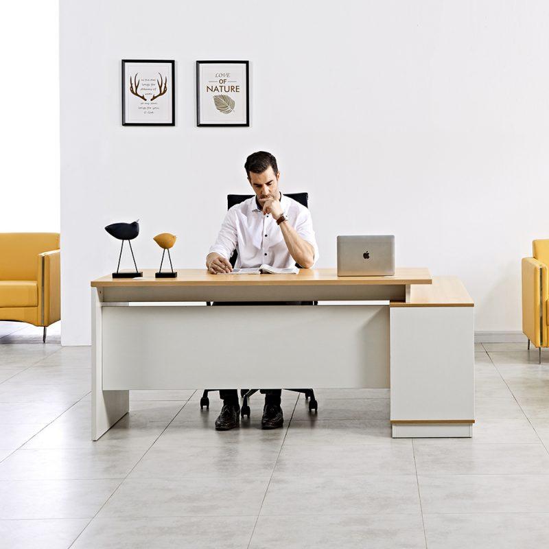 שולחן כתיבה, שולחן מנהלים