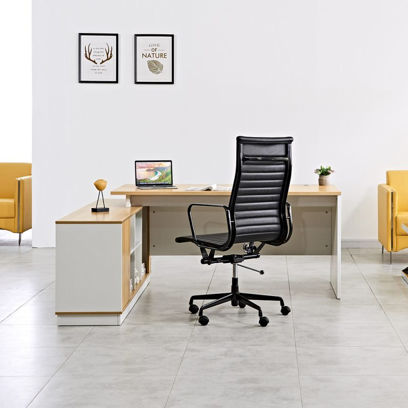 Office Desk, Manager Table