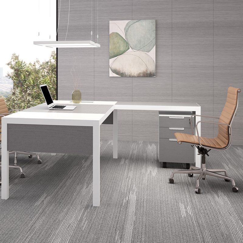 Büromöbel, Executive Office Desk