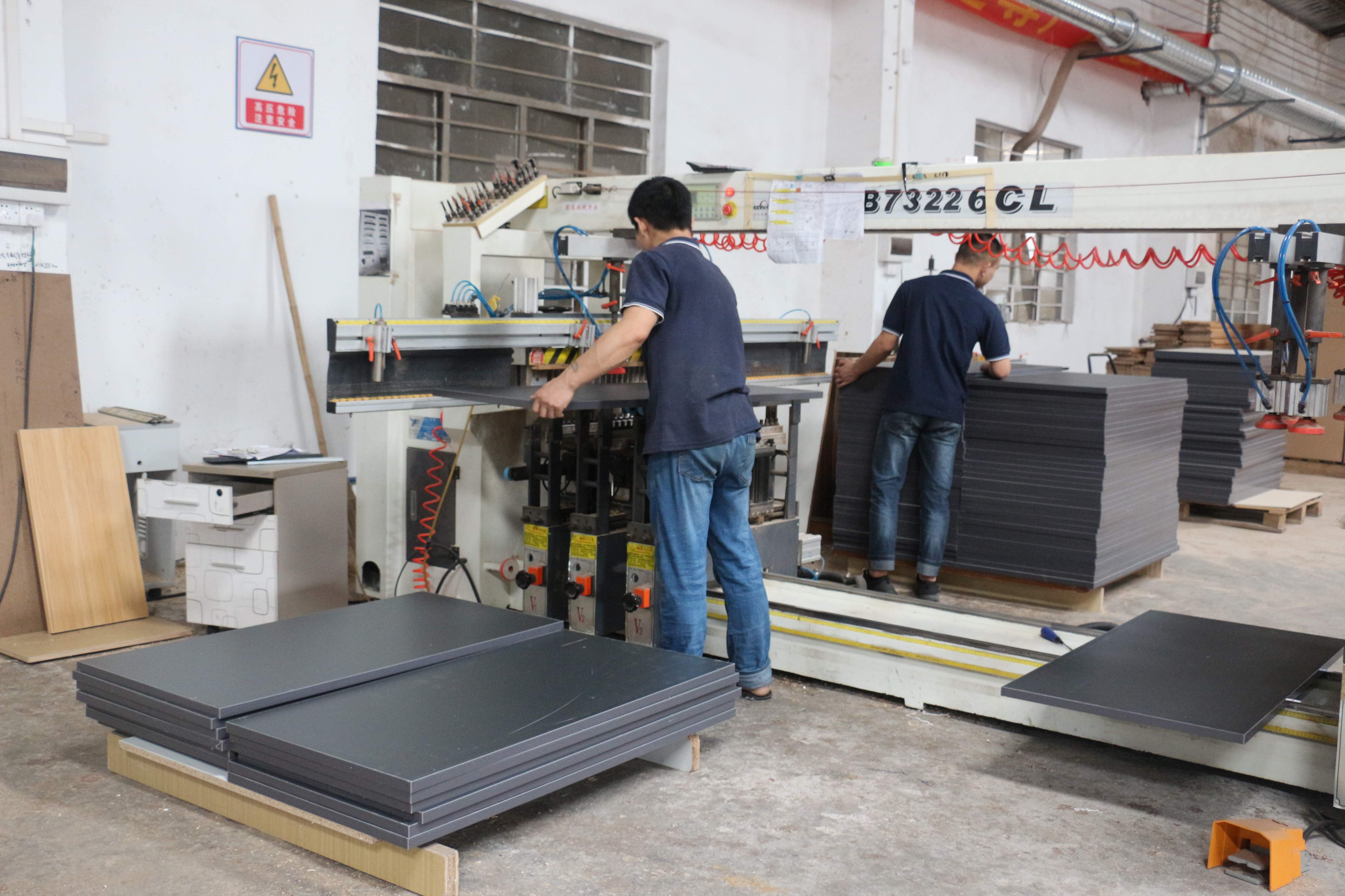 Office Furniture Factory
