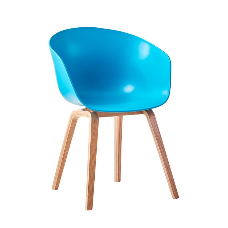 Plastic Lounge Chair