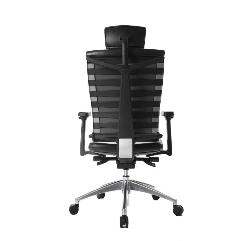 כיסא משרדי מבד