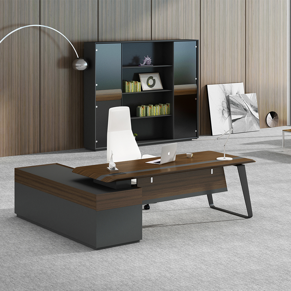 Modern Executive Manager Office Desk