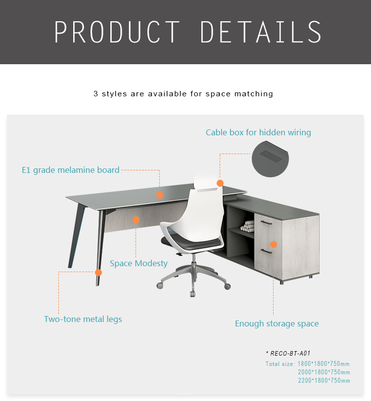 office furniture - RECO