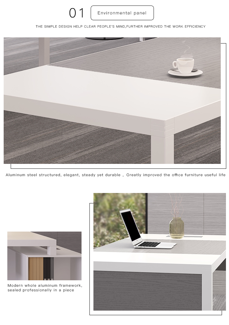 Office Furniture, Executive Office Desk