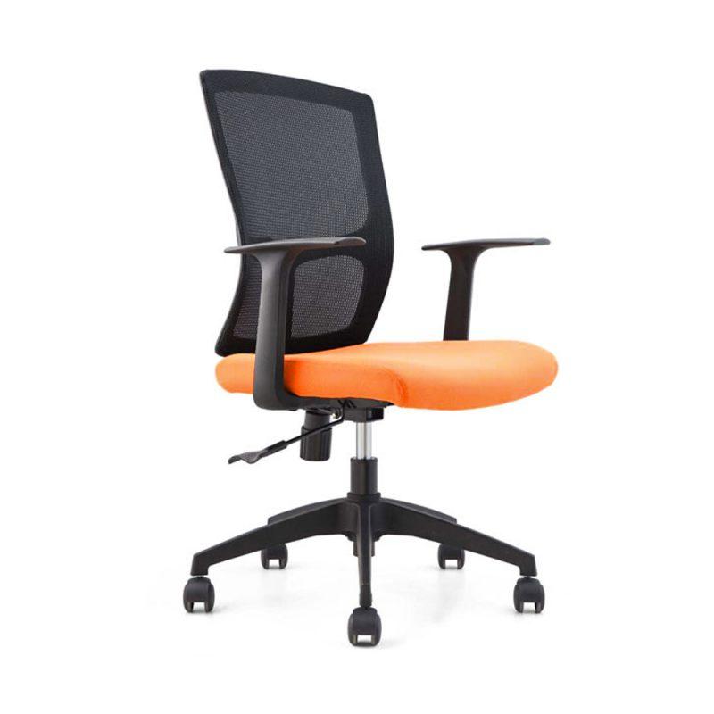 כסא מסתובב של משרד ההנהלה