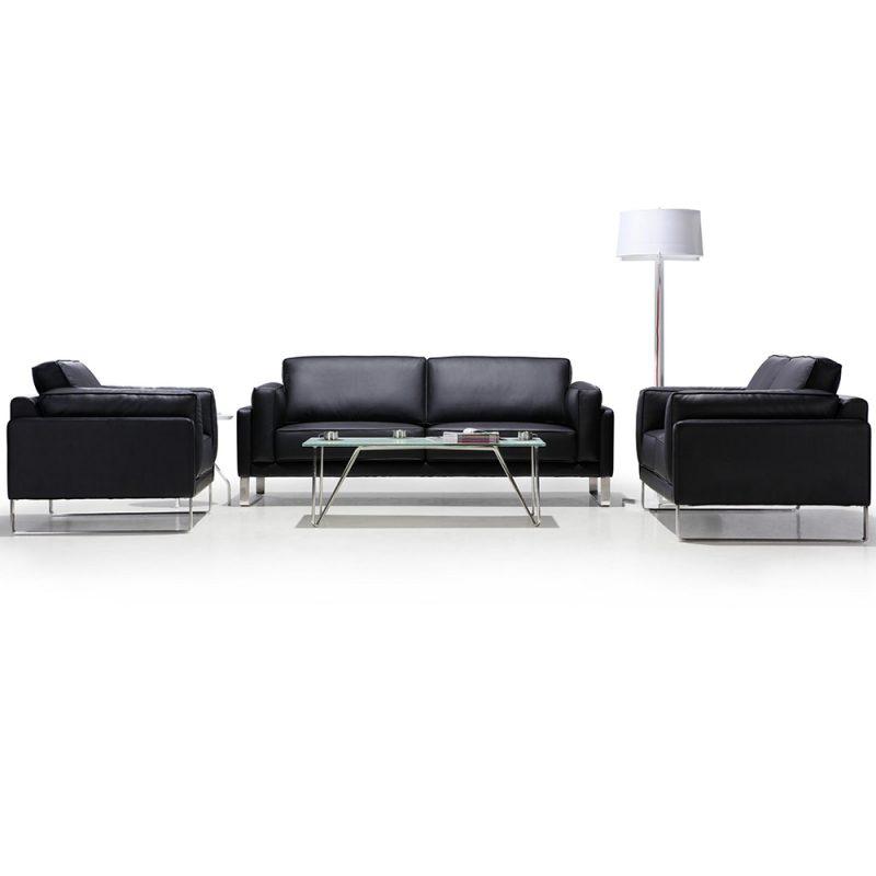 Canapé de bureau moderne