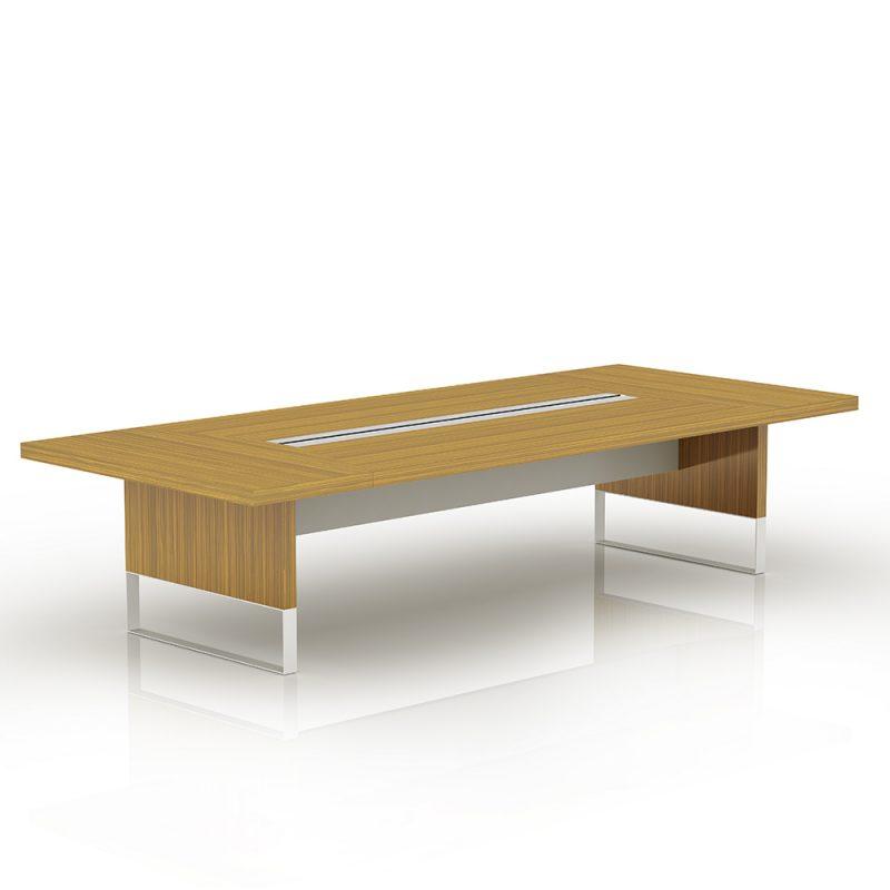 שולחן ישיבות ועידה במשרד