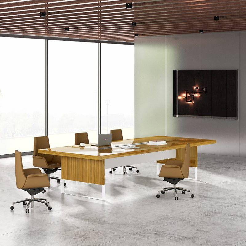 Office Conference Meeting Table