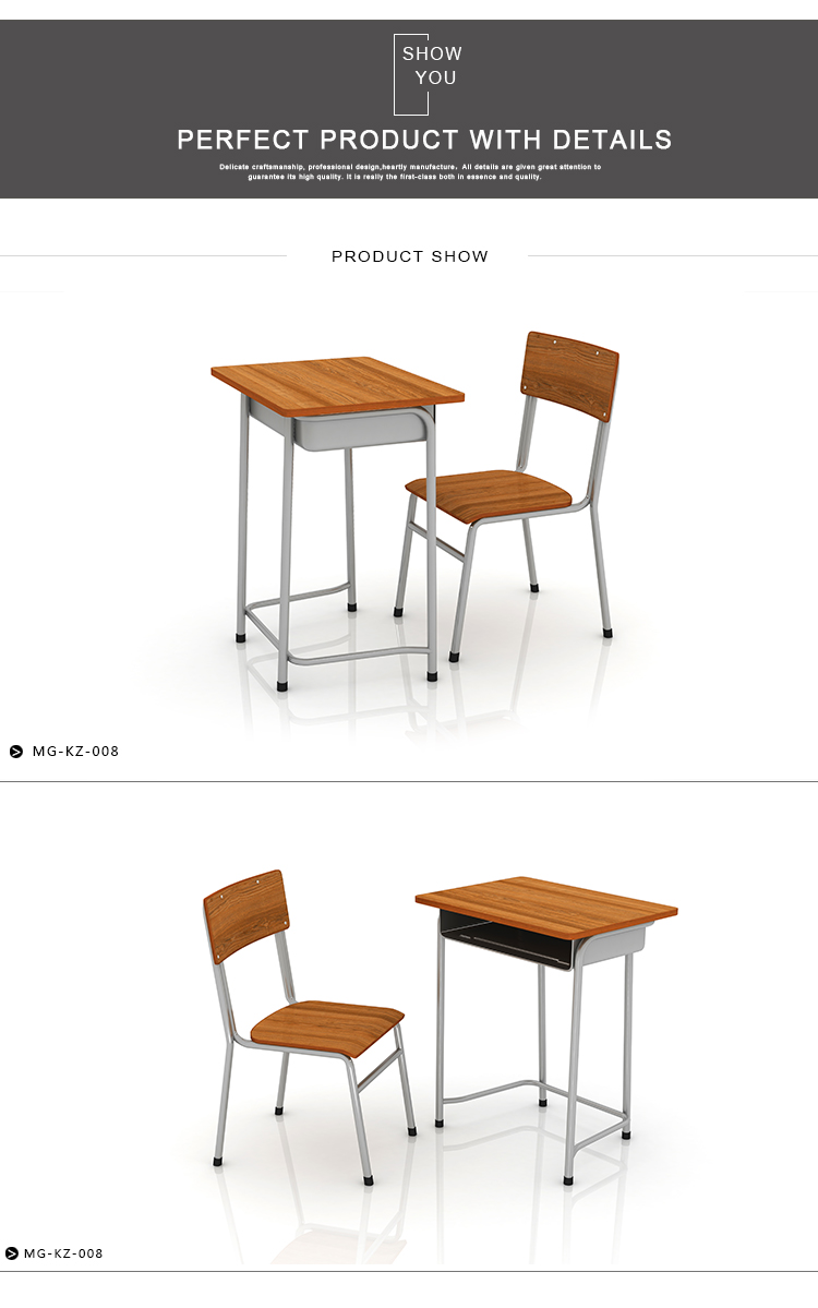 Cheap High quality School Furniture