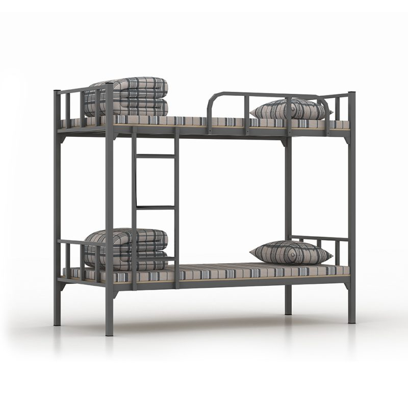 School Metal Bunk bed