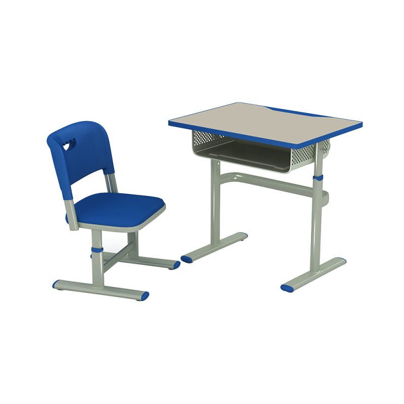 School Desk And Chair