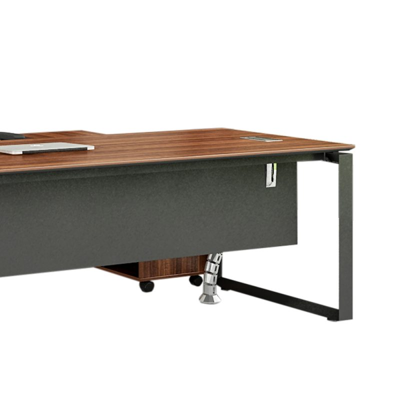 Executive l Shaped Office Desk