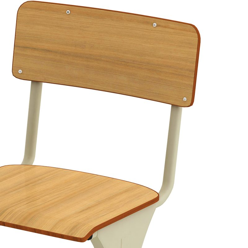 Student Classroom Furniture Desk And Chair