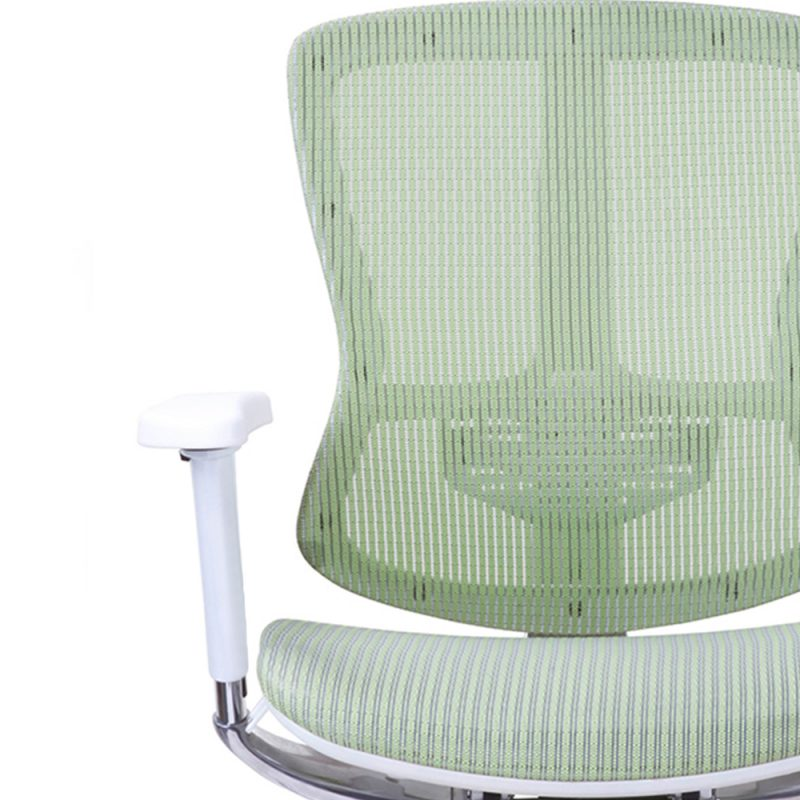 Ergonomic Swivel Office Chair