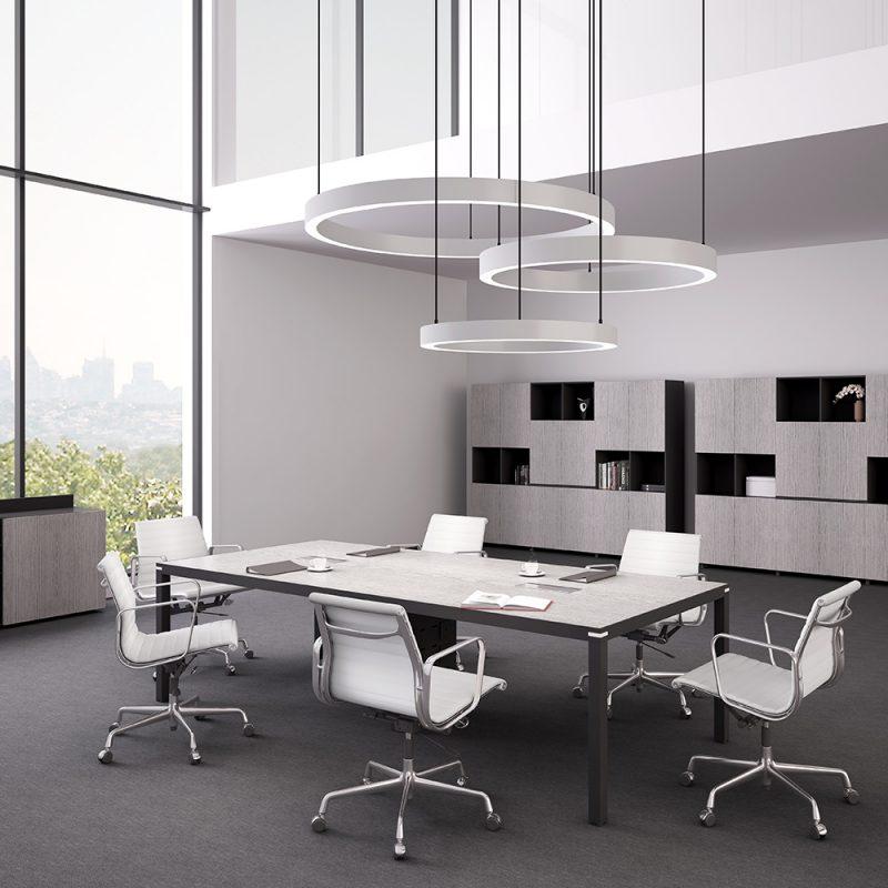 Современный конференц-офисный стол
