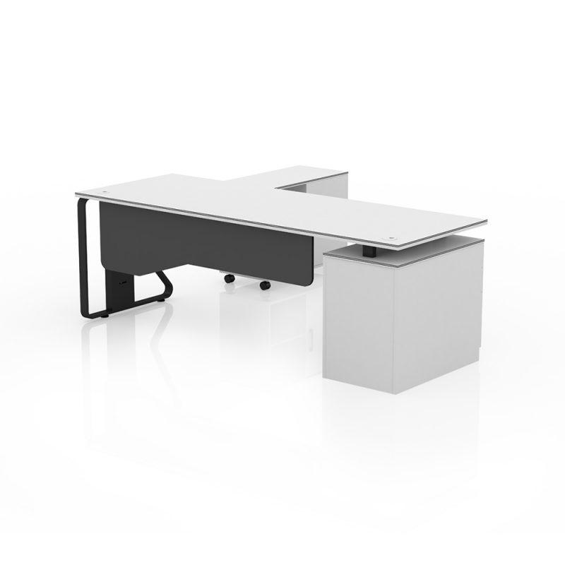 שולחן ריהוט משרדי מודרני