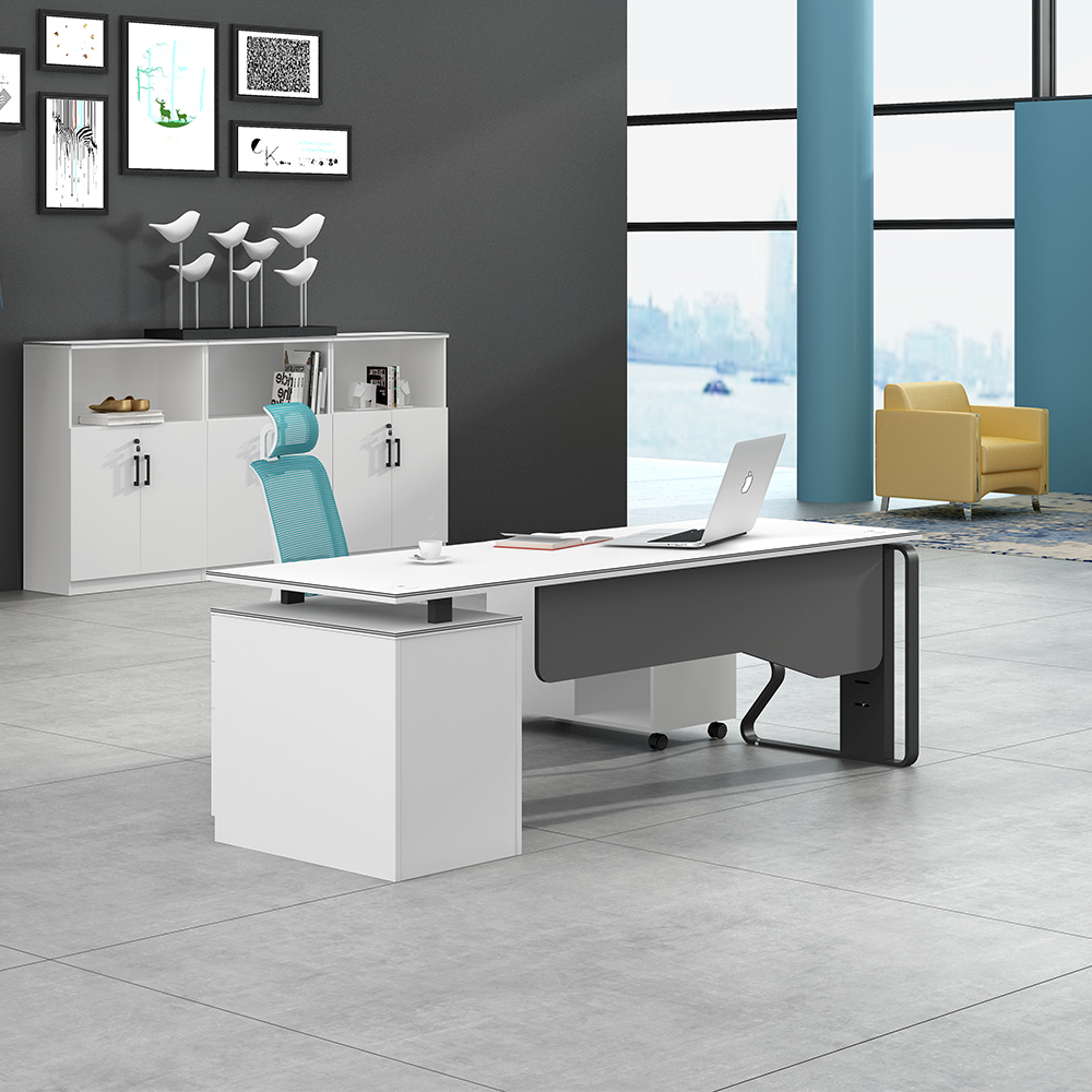 Modern Office Furniture Desk Manager Executive Office Table