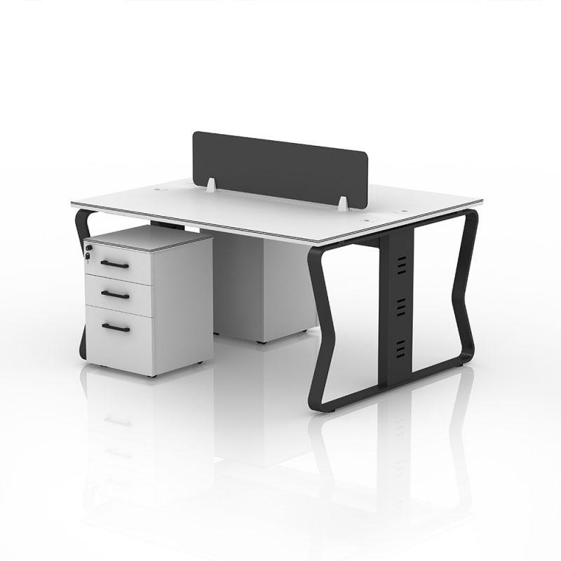 Modular Office Desk Workstation