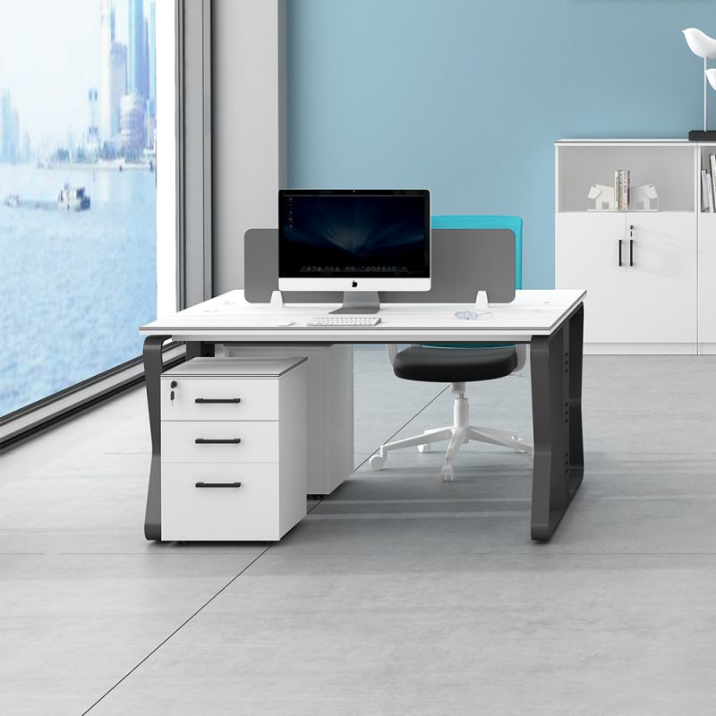 Modular Office Desk Workstation