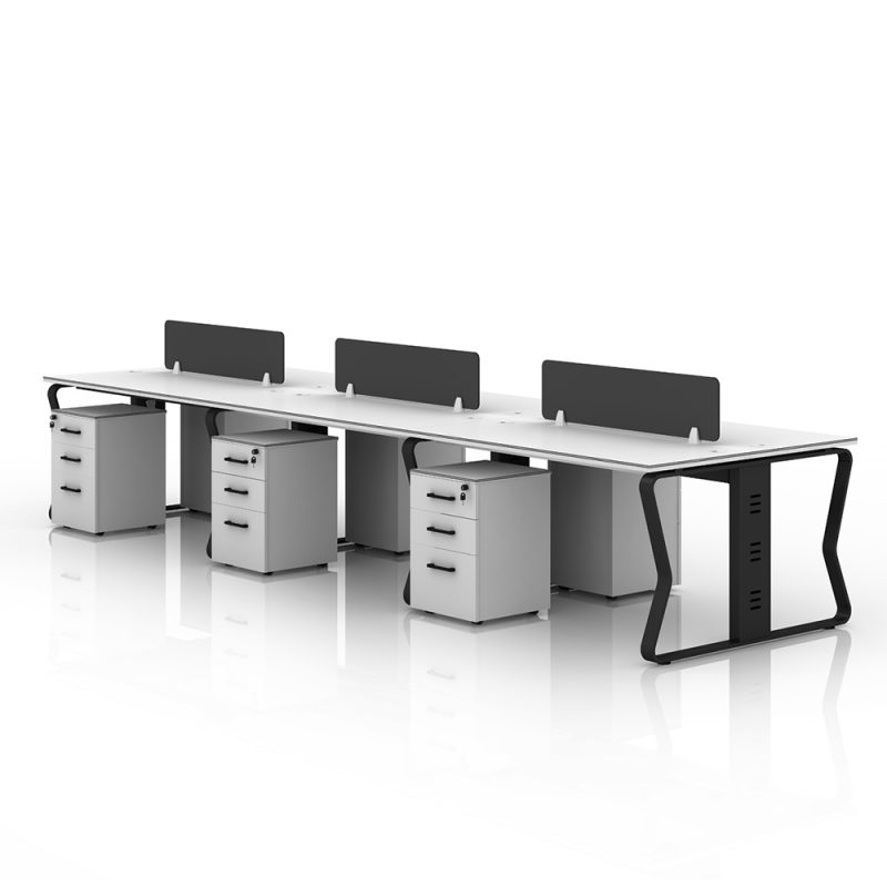 Office Computer Desk Workstation