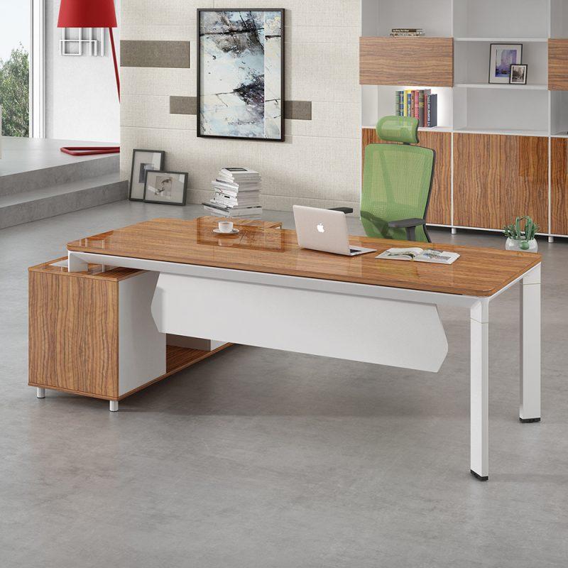 Офисная мебель Исполнительный стол Модерн