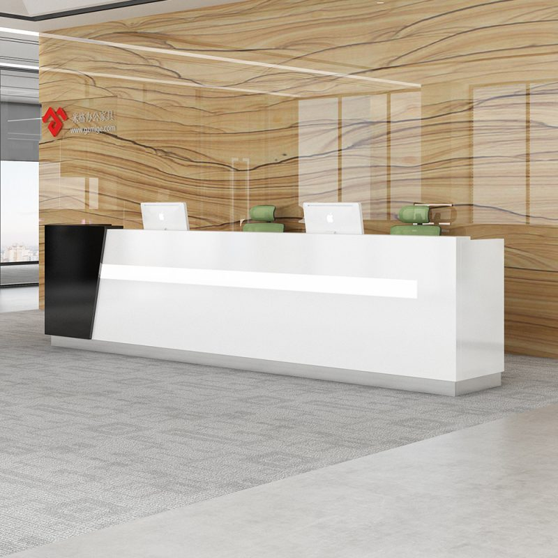 Office Furniture Reception Desk