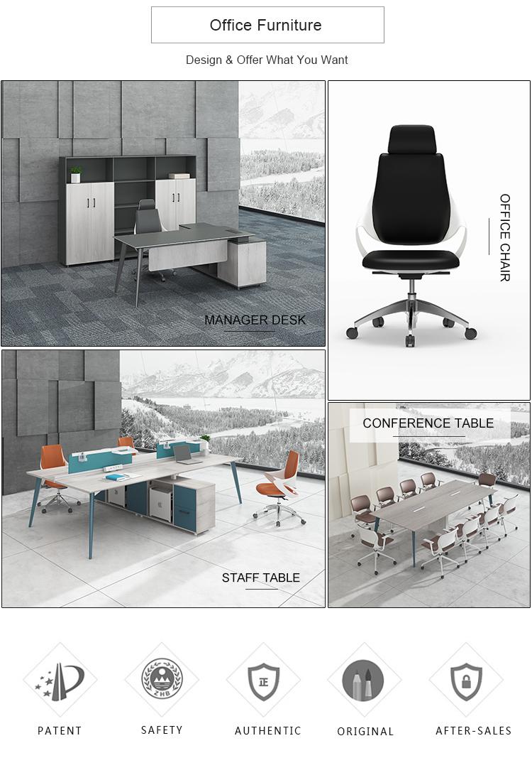 Office Conference Desk