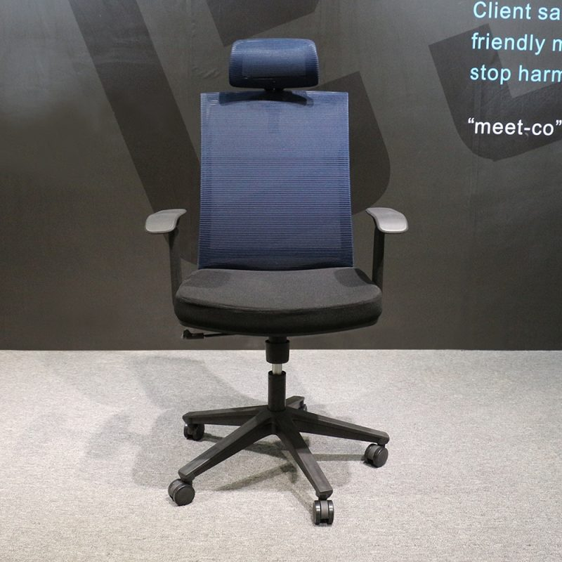 Fabric Mesh Ergonomic Office Chair