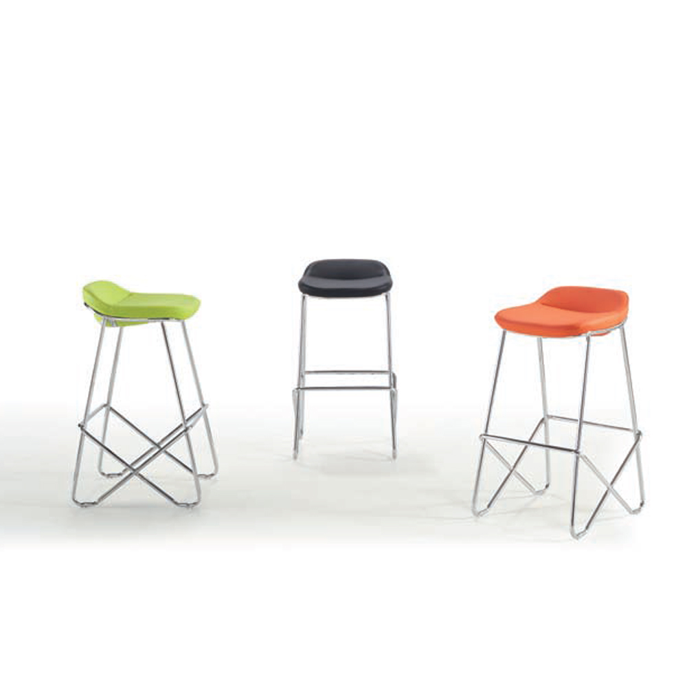 PU Leather Bar Stool Chair