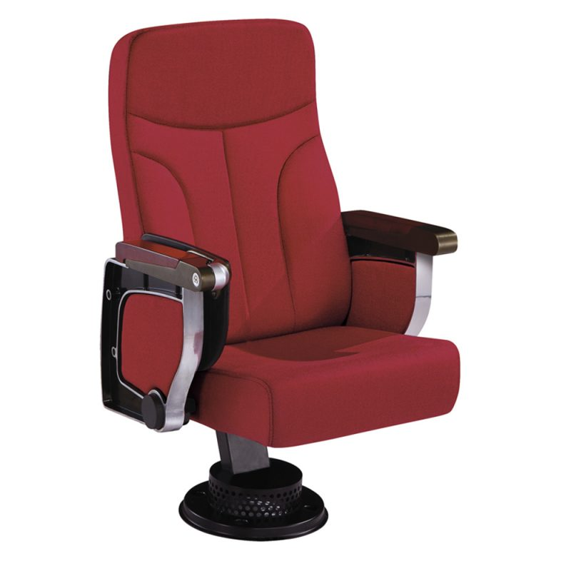 Theater Cinema Auditorium Seat Chair