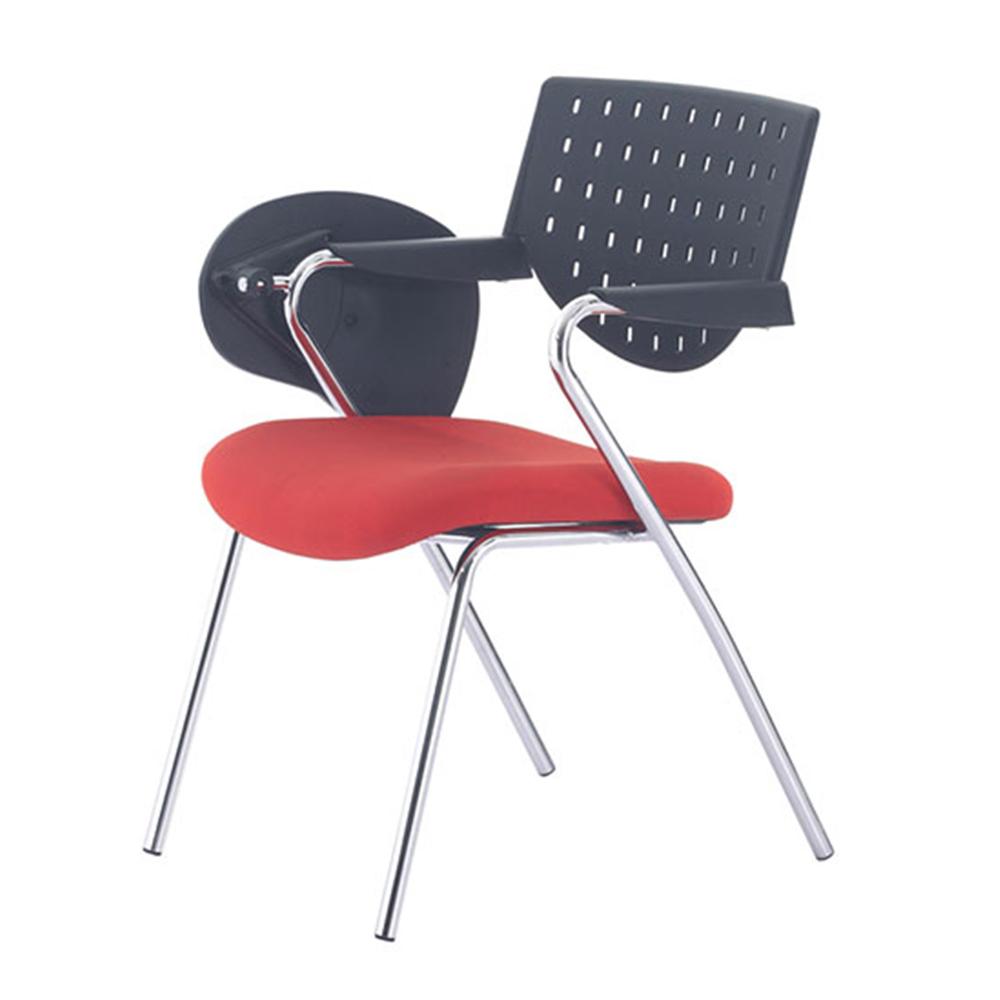 כיסא פלסטיק לכנס הניתן לגיבוב
