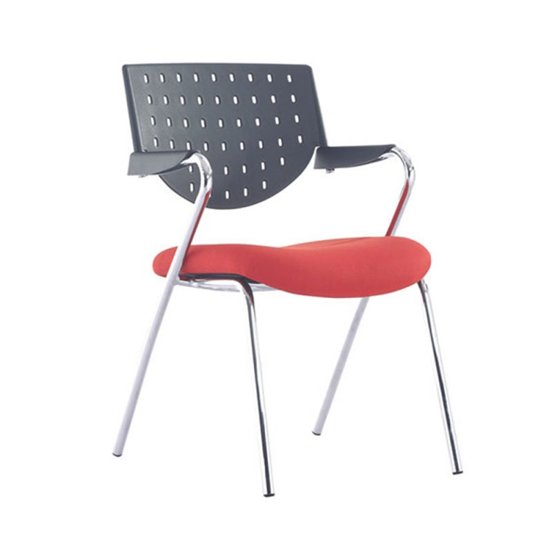 Stackable Conference Plastic Chair