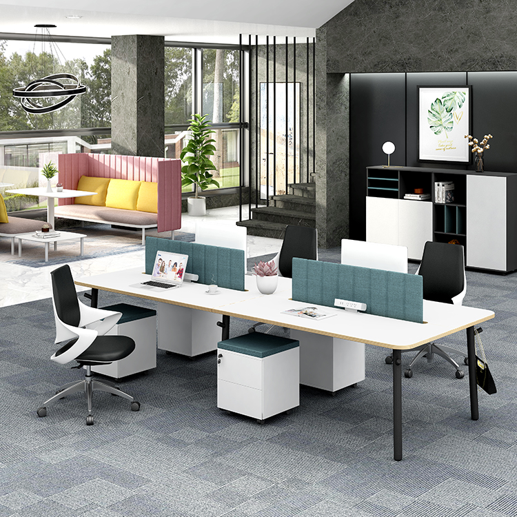 Office Workstation Office Desk Chair Office Furniture Manufacture
