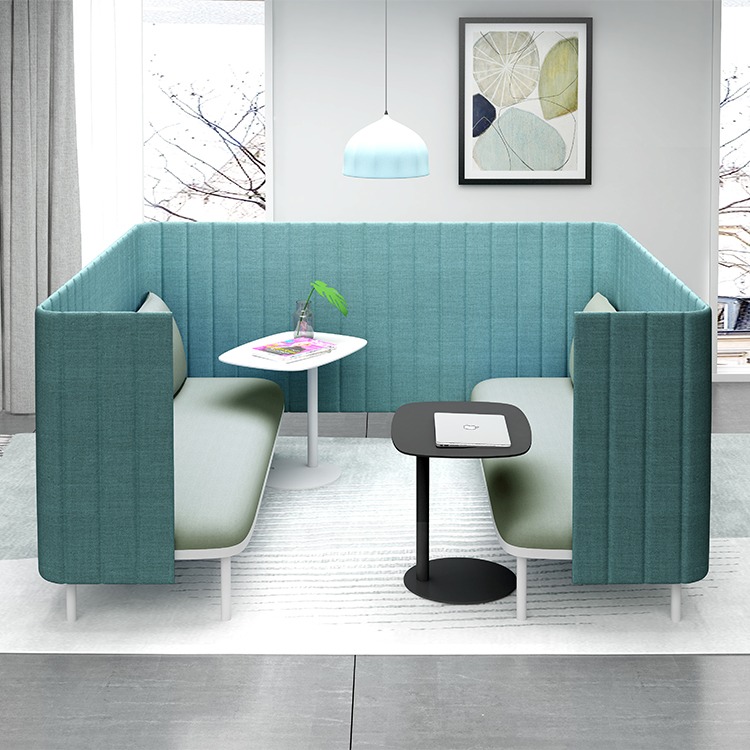 Офисный диван для отдыха