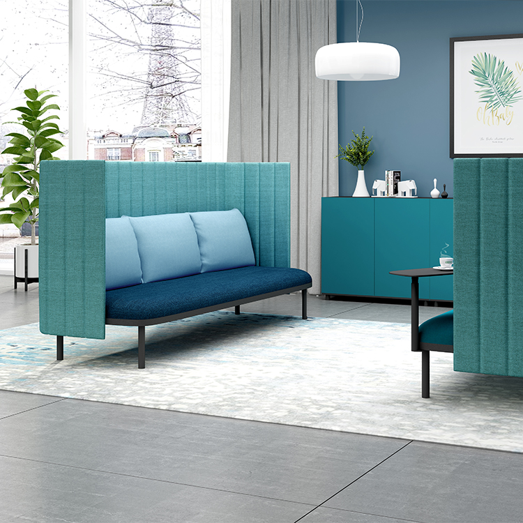 Modern Leisure Sofa