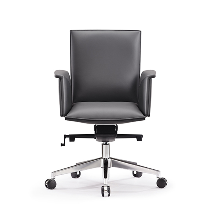 PU Leather Manager Chair