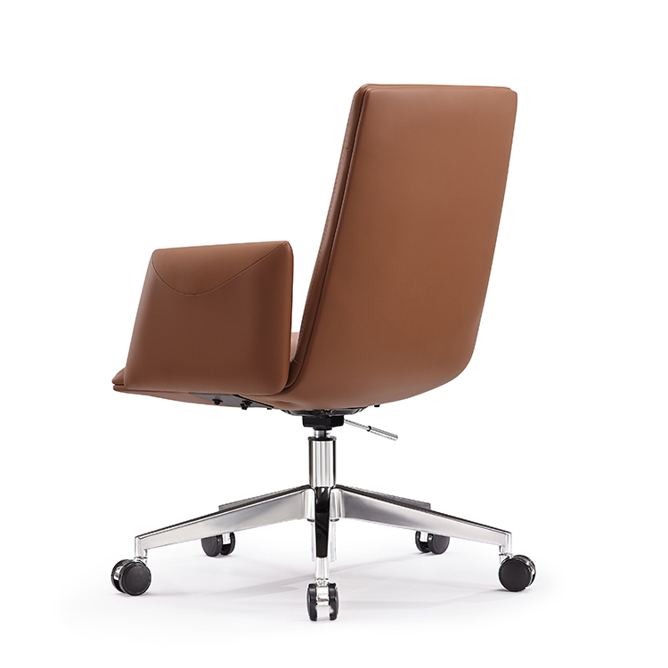 Manager PU Leather Office Chair