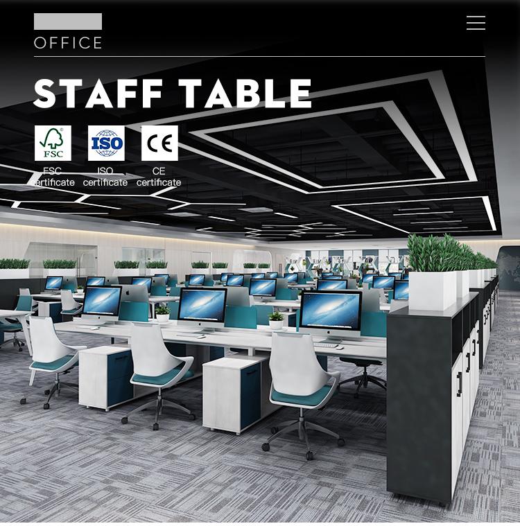 תחנות עבודה למחיצות משרד