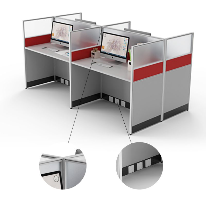 Cubicle Partition