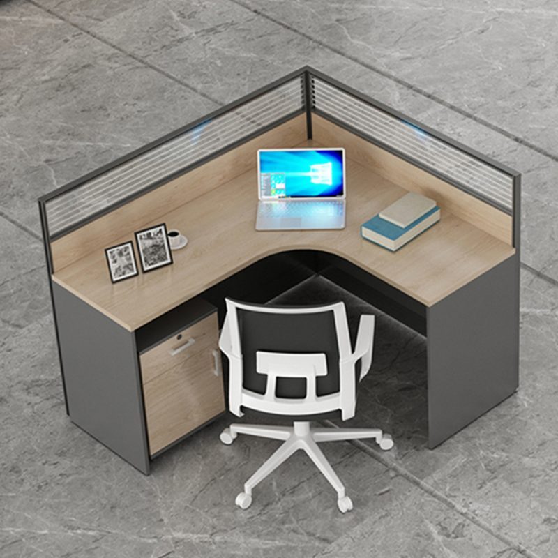 Cubicle Desk