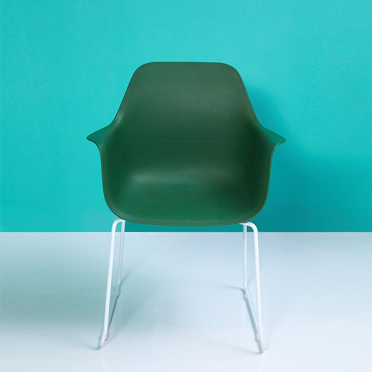 Waiting Room Plastic Chair