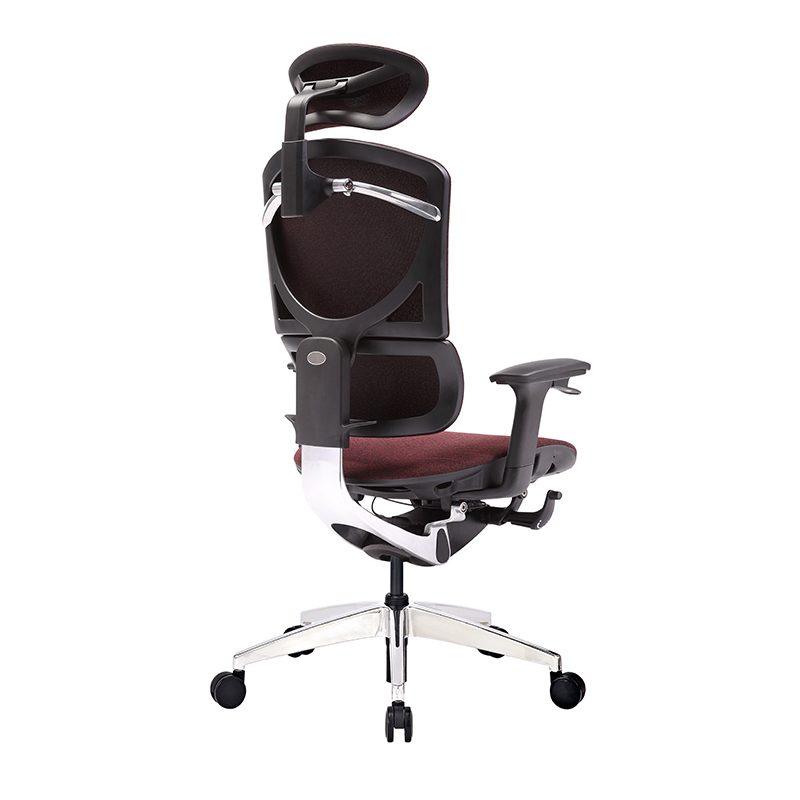 משרד כיסאות רשת ארגונומי