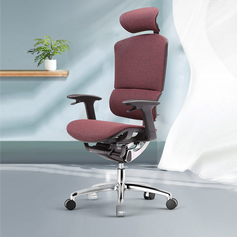 Ergonomic Mesh Chair Office