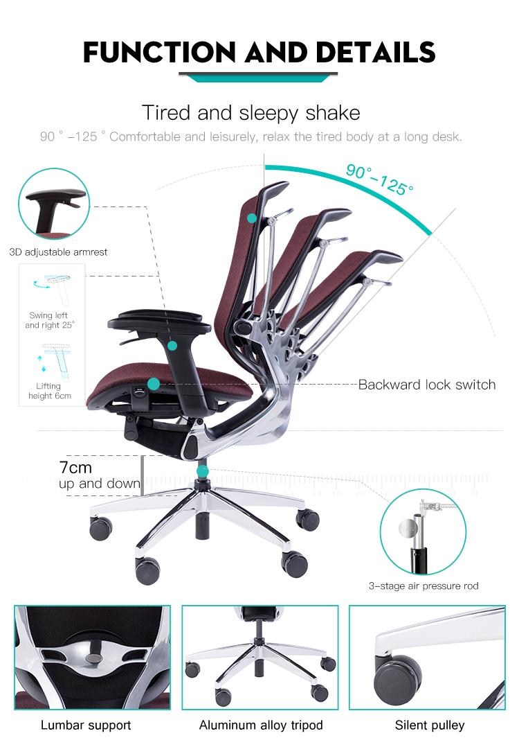 כסאות משרדיים בעיצוב מודרני