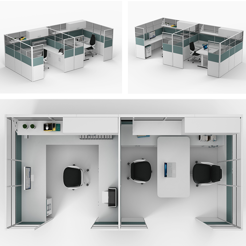 Workstation Office Cubicles